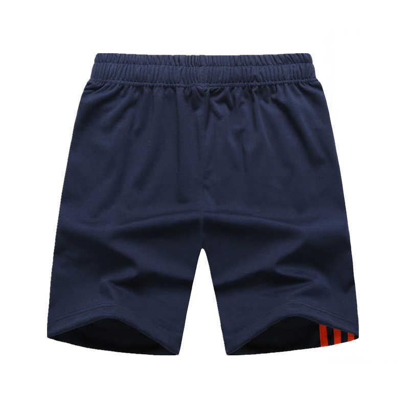 LBL pantalones cortos a rayas de los hombres de verano de los hombres ropa deportiva Casual cortos Hombre bolsillo con cremallera transpirable para Hombre Pantalones cortos de moda
