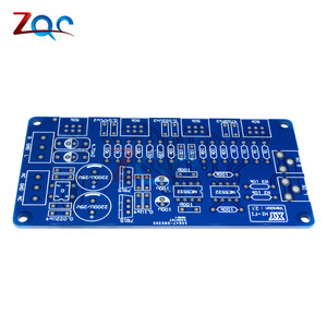Image 4 - NE5532 Volume Control Audio Power Amplifier PCB Board / DIY Kit Electronic PCB Board Module