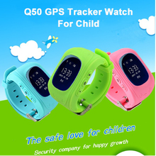Children Smart watch Kid Watch G36 Q50 support SIM GSM GPRS GPS Tracker SmartWatch child protection wristwatch for iOS Android