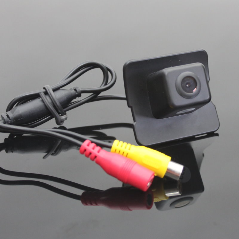 For Mercedes Benz ML M MB W164 ML350 ML330 ML63 AMG Rear View Camera Car Parking