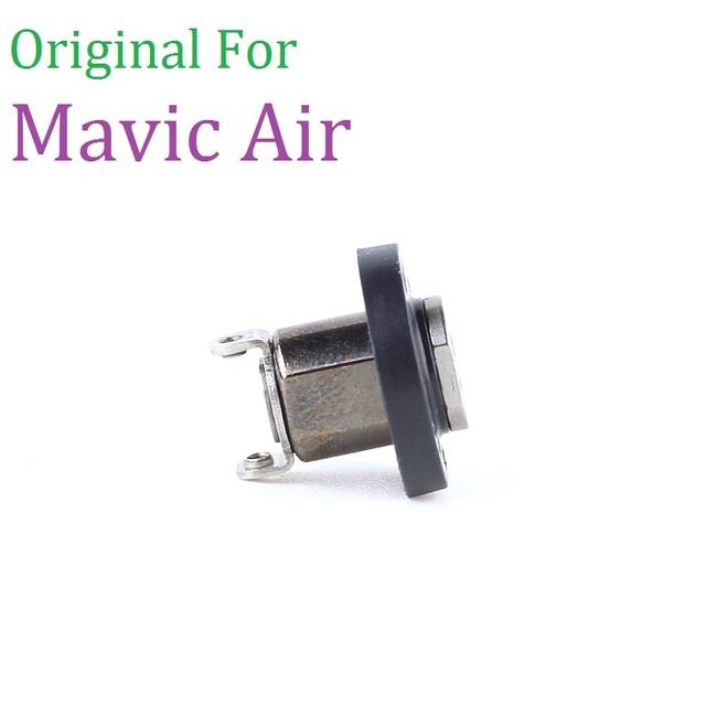 1 Pair (2 Pcs) 100% Original DJI Mavic Air Rear Arm Shaft Repair Parts Accessories