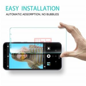 Image 5 - Protector de pantalla de vidrio templado para Huawei, Protector de vidrio templado para HUAWEI Y5 Y6 Y7 Y9 Y3 2018 Prime Pro, Y3 II Y5 II Y6 II 2017, 2 uds.