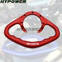 Passenger Handgrips Hand Grip Tank Grab Bar Handle For Honda CBR 1000RR CBR1000RR 2004 2011 2006 2007 2008 2009 CBR