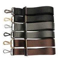 Bag Shoulder Strap Replacement Purse Straps Shoulder Rose Gold Snap Strap Fashion for Bag Purse Strap Leather