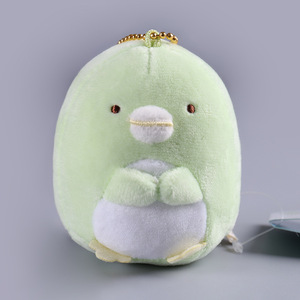 8 см Kawaii японское аниме Sumikko Gurashi San-x ручная биологическая мягкая плюшевая игрушка милый мультфильм животное кукла Детская подарок