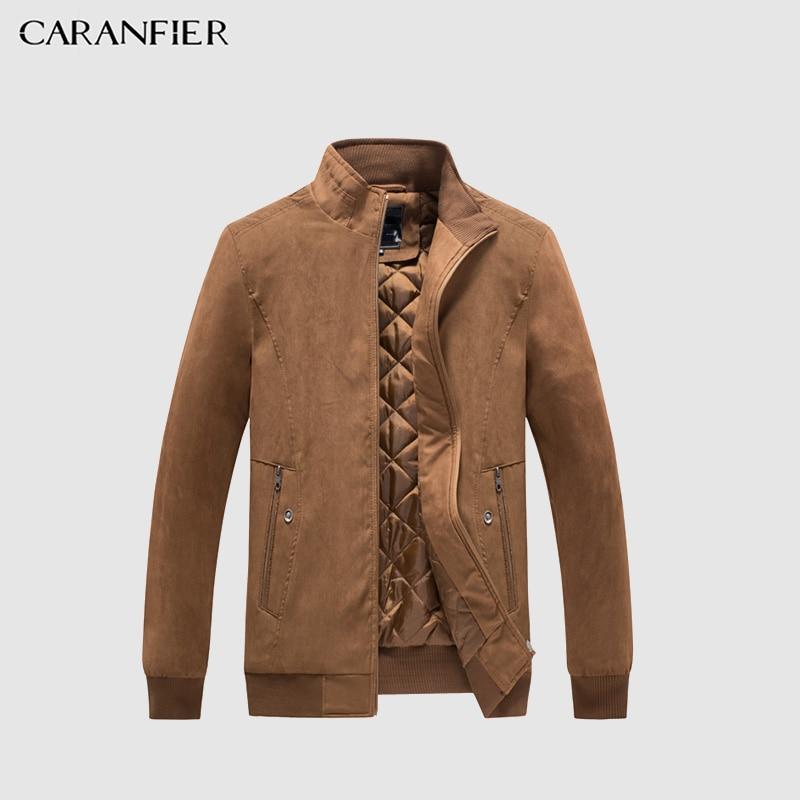 CARANFIER Leder Jacke Oberbekleidung Männer Faux Vintage Männer Leder Wildleder Jacke Casaco Jaqueta Moto Casaco Masculino Plus 2XL 5XL-in Kunstpelzmäntel aus Herrenbekleidung bei  Gruppe 1