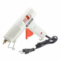 Professional 150W Hot Melt Glue Gun Electric 100 240V EU Plug Glue Tool 140 220 Degrees