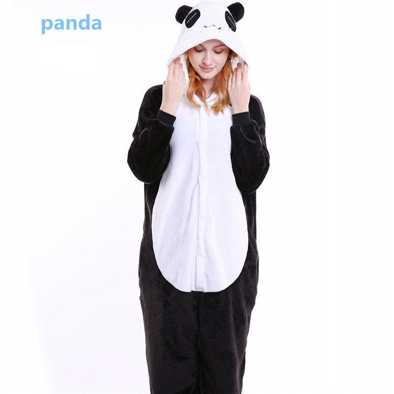 Online Buy Wholesale panda pyjamas from China panda ...