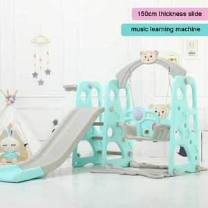 Baby Swing Chair Music Slide C