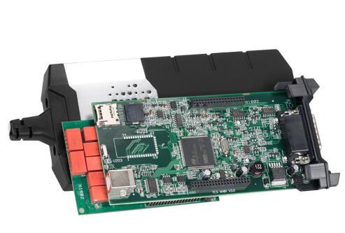 new vci vd ds150e cdp pro 9241A chip Dual Green Board V3 0 Bluetooth NEC 2016