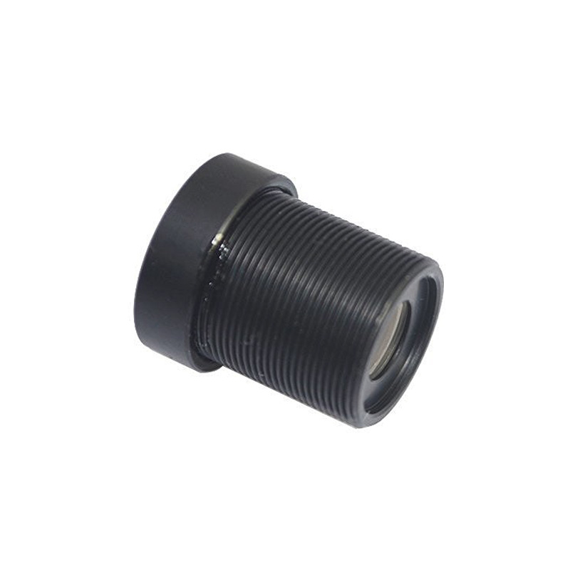 6mm 60 Degree Wide Angle Focus Length Fixed Board Lens For CCTV Camera New JFlyer
