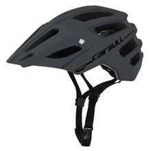 2019 велосипедный шлем AllTrack XC горный велосипед Горный в-молд шоссейный велосипедный шлем все-terrai велосипедный шлем эндуро в-молд Casco Ciclismo