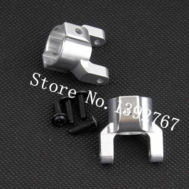 Aluminium Alloy Front C-Hub For Axial SCX10