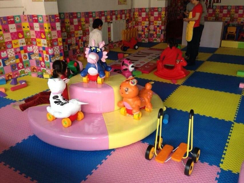 china soft spiel zone kinder schaum indoor spielplatz für Zuhause ...