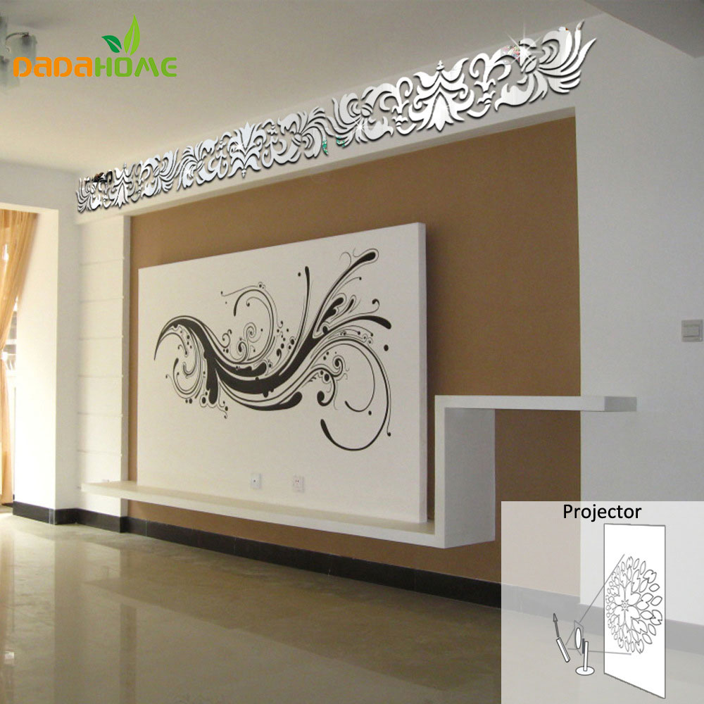 Continental Wall Stickers DIY Home