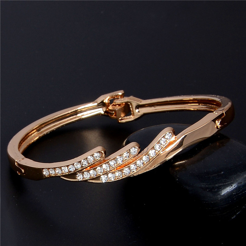 Bracelets & bangles Austria Crystal Bracelets indian Bangles engagement jewelry