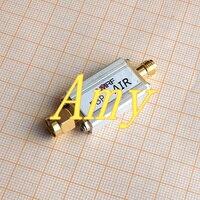 118 ~ 136 MHz AIR luftfahrt bandpassfilter  ultra kleinen volumen  SMA schnittstelle|5 pcs/lot|cable lvdscable 5 -