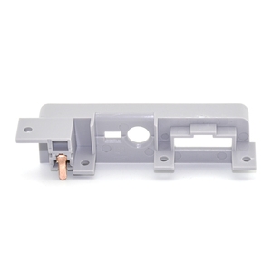 Image 3 - For SNES Power Input DC Jack Replacement Panel for Super Nintendo