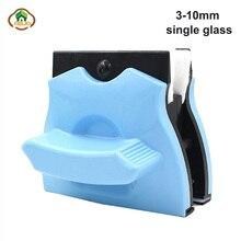 MSJO Магнитная Щетка для окон, двухсторонний очиститель стекла, стеклоочиститель, стеклоочиститель, робот, инструмент 3-10 мм, магнитный стеклоочиститель