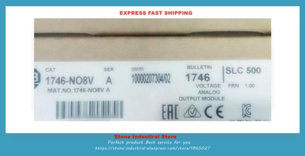 1746-NO8V new PLC1746-NO8V new PLC