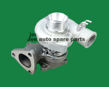 New TD04-11G-04 49177-02513 Turbo Turbine Turbocharger For Mitsubishi Pajero L200 Pajero 2.5 TD 4D56 with gaskets
