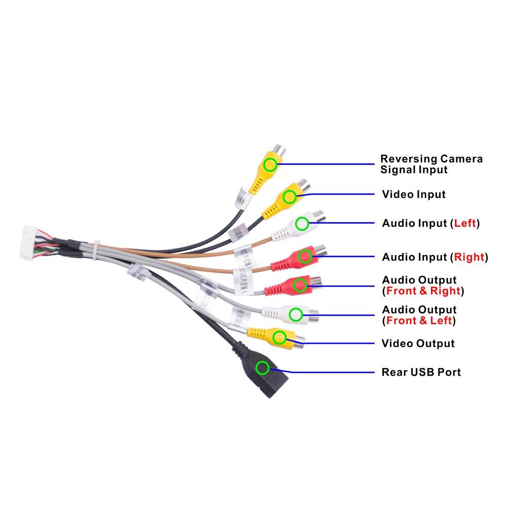 Gps навигация автомобиля DVD Радио заднего вида Смарт авто DVD для автомобиля стерео