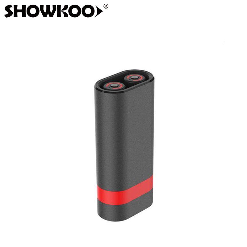 Showkoo Mini sans fil bluetooth avec micro casque écouteur pour BlackBerry HTC Alcatel SONY ASUS ZTE Universel écouteurs écouteurs