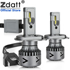 Zdatt CSP Led Headlight Bulb H1 H4 H7 H8 H9 H11 9005 HB3 9006 HB4 100W 12000LM Fog Light 12V Canbus Automobiles