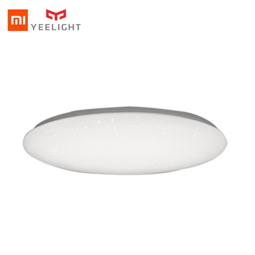 650 Ceil Light WiFi/Bluetooth/APP Smart Control Surrounding Ambient Lighting LED Ceiling Light 200-240V650 Ceil Light WiFi/Bluetooth/APP Smart Control Surrounding Ambient Lighting LED Ceiling Light 200-240V
