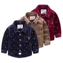 deffa2bc9d Popular Corduroy Shirt for Boys-Buy Cheap Corduroy Shirt for Boys ...