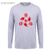 Uchiha Clan Long Sleeve T-shirt