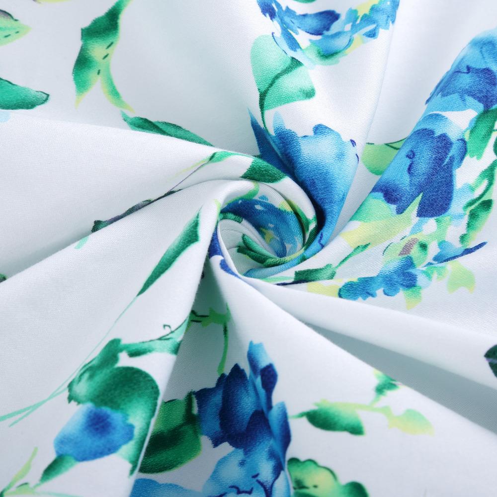 Grace Karin Flower Girl Dresses for Weddings 2017 Sleeveless Polka Dots Printed Vintage Pin Up Style Children's Clothing 35