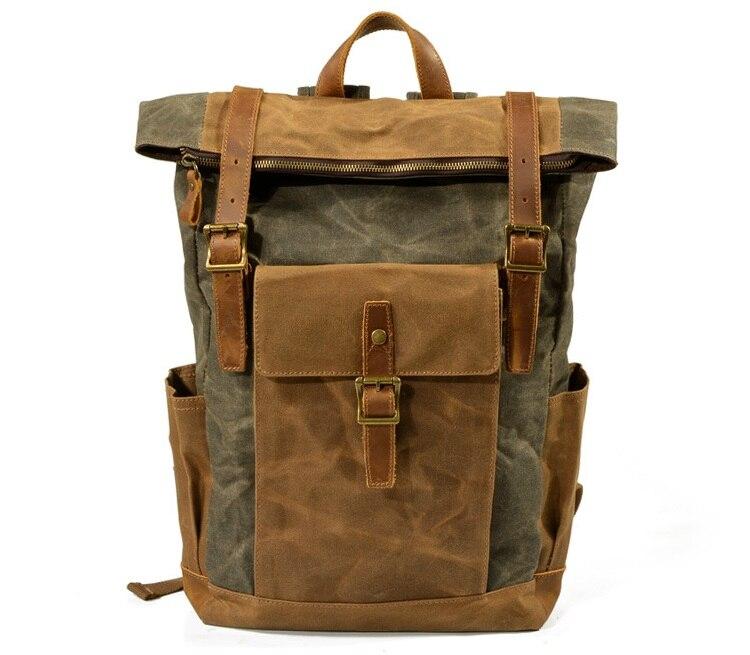 bagpack vintage
