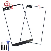 New Outer LCD Front Screen Glass Lens Cover Replacement Parts For LG V10 H900 H901 VS990 H960 H960A H960AR H960TR Touch Screen-in Mobile Phone Touch Panel from Cellphones & Telecommunications on Aliexpress.com | Alibaba Group