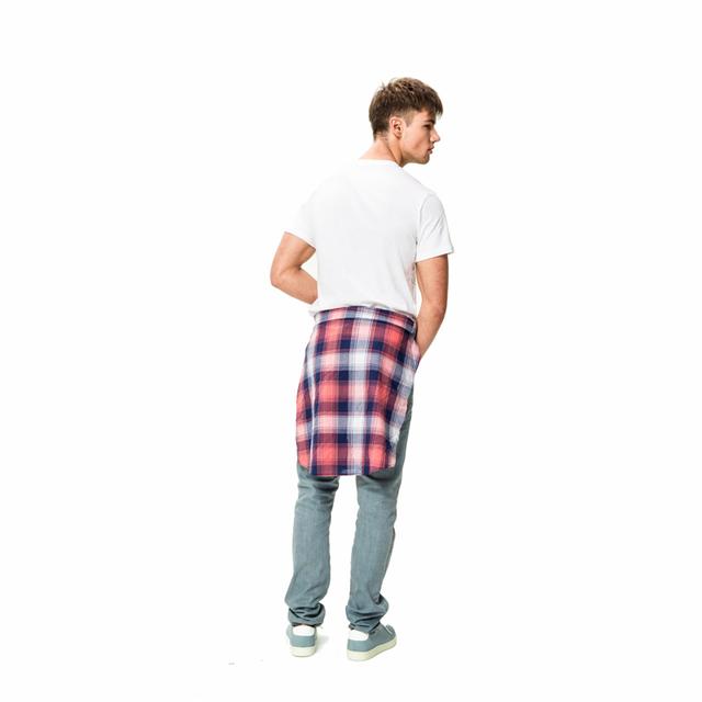 Dragon Ball Z Goku Casual Short Sleeve Men's T-shirt