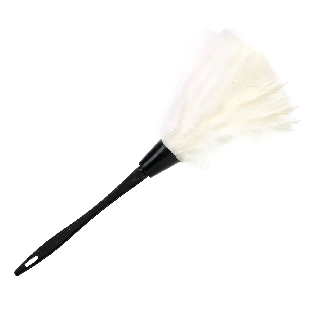 Long Handle Dust Brush Soft Feather Duster For Furniture Car Clean Household Home Cleaning Tools