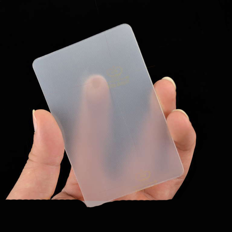 1pcs LUBORS LENS Card Perspective distortion close up street magic tricks kids Tricky Gimmick Easy To Do for Beginner цена и фото