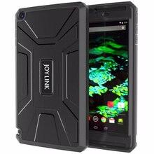 NvidiaShield 태블릿 용 보호 케이스 K1 8.0 인치 스탠드 홀더가있는 화면 보호기 커버 내장