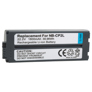 Image 4 - NB CP2L Battery or Charger for Canon SELPHY CP910 CP900 CP800 Photo Printer