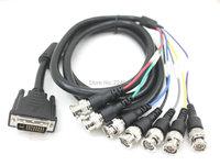 Genuine Avid DVI to BNC Cable For Mojo SDI 7070 20003 01