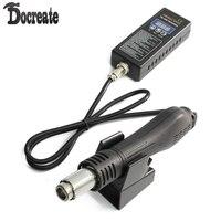 8858 110 240V 650W Portable LED BGA Rework Solder Station Hot Air Blower Heat Gun