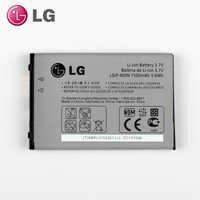 Nuevo Original LG LGIP-400N batería para LG OPTIMUS M/C/U/V/T/S/1 VM670 LS670 MS690 P500 P509 P503 P520