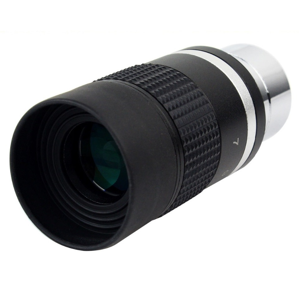 MEOPTEX 1.25-7-21mm Zoom Eyepiece,FMC