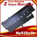 Nowy 45Wh AA-PBYN4AB bateria do Samsunga NP530U3B NP530U3C 530U3B AA-PLWN4AB