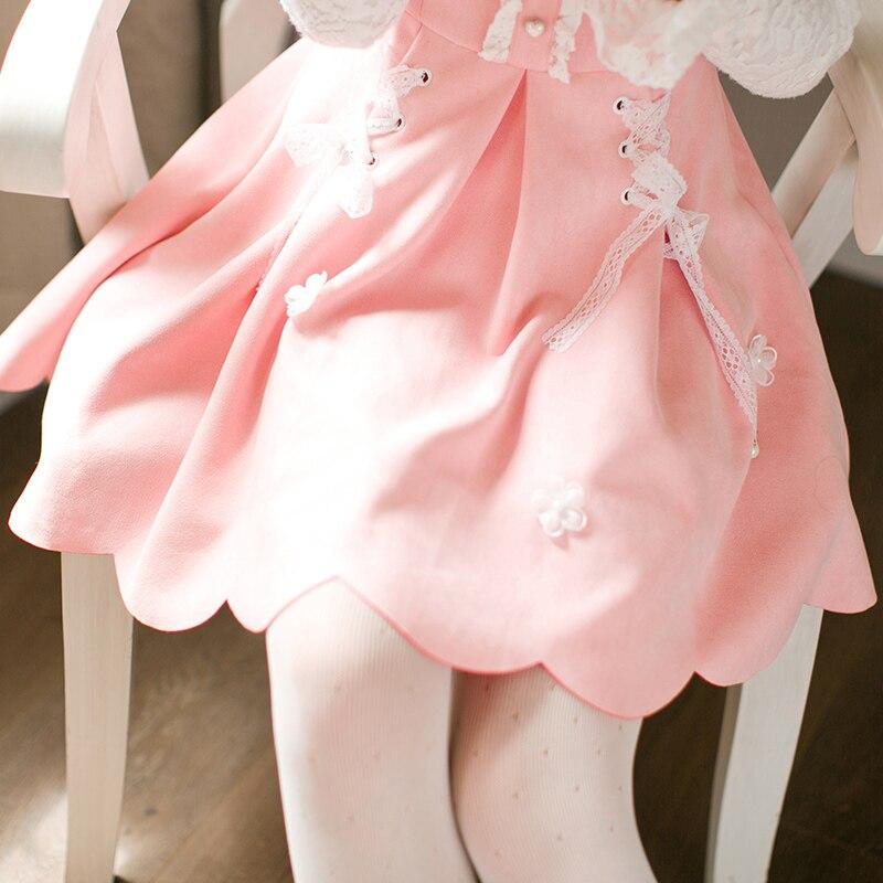 Original japanische Prinzessin Candy Lolita Kleid Rainbow s Sweet vm8OyNw0n
