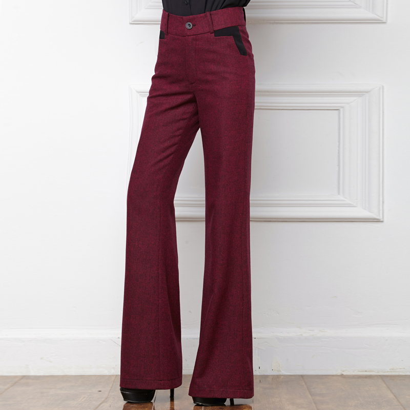 Women Long Trousers - The women long trousers in our website humorrmundiall.ga are amazing. Other women pants and fashion trousers are so beautiful for you to buy. What is more importantly the products are in excellent quality and with attractive price. Why not come to humorrmundiall.ga and buy some new trousers for yourself or your best friend?
