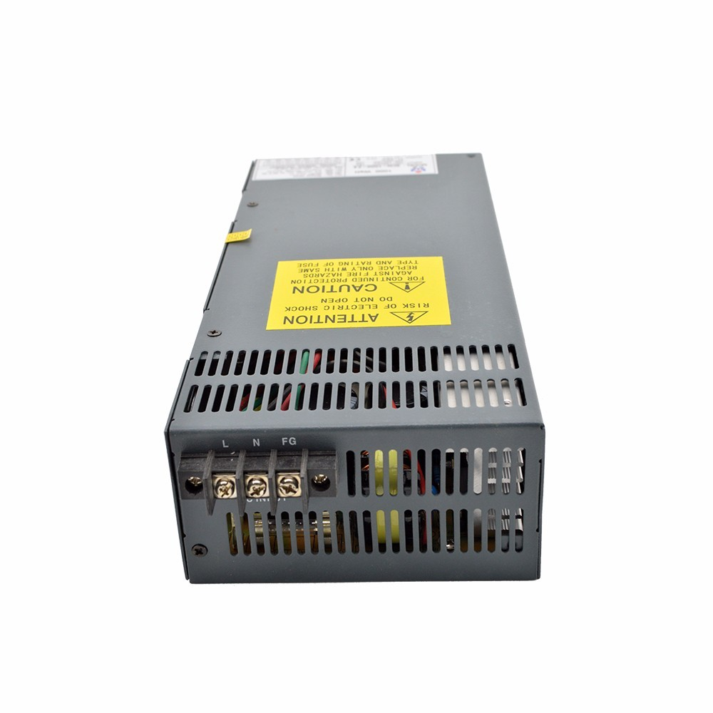 1000w nice quality power supply 5v 9v 12v 13.5v 15v 24 27v 48v SCN 1000 - 2