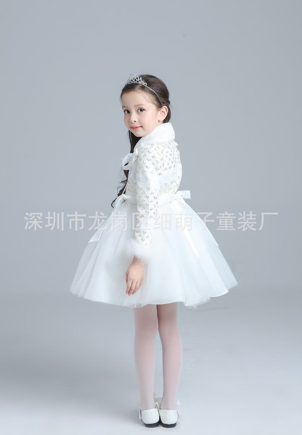 Famous Kid Bridesmaid Dresses Image Collection - All Wedding Dresses ...