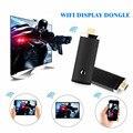 5 Г Высокоскоростной WI-FI Display Dongle HDMI Chromecast Miracast Mirascreen Соединение Адаптер Конвертер Соединительный Кабель Adaptador
