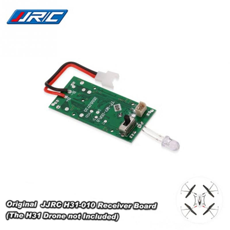 JJR/C H31WH Quadcopter Helicopter Parts H31-010 RC Drone Receiver Board RC accessories